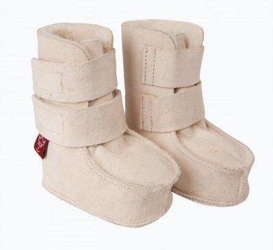 Бебешки ботушки - High Boot (19-20)