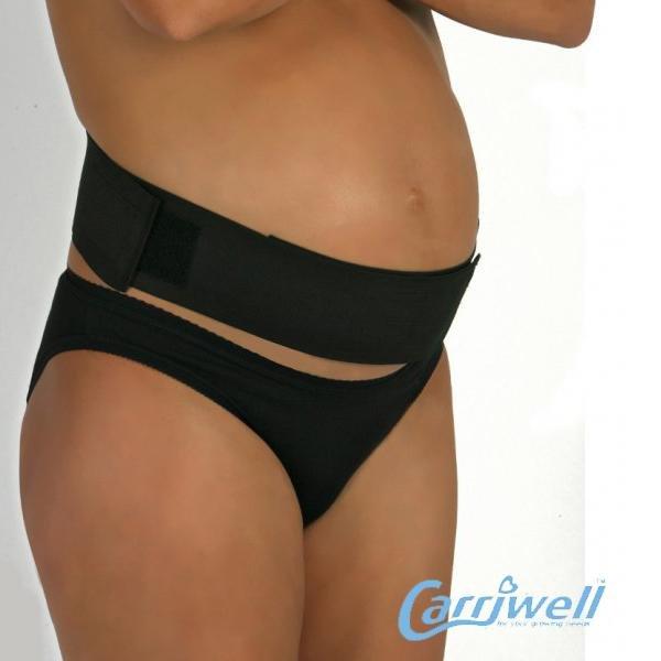 Придържащ колан за бременни