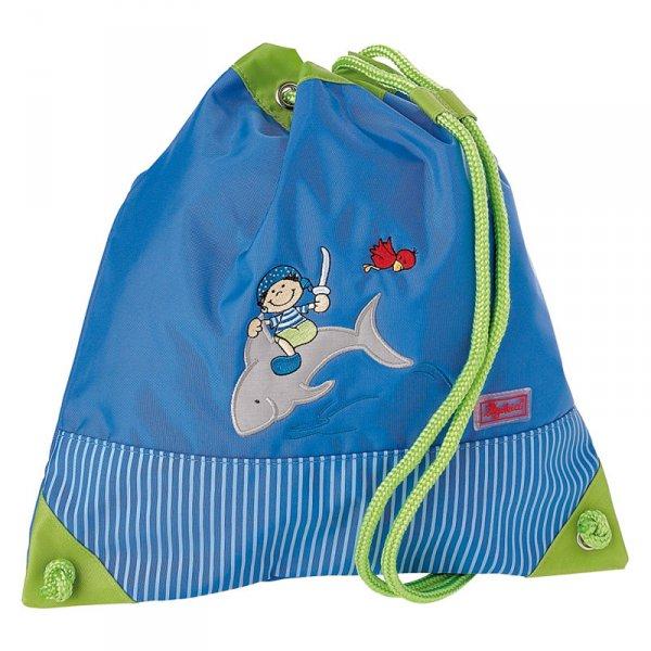 Чанта за спорт Sammy Samoa