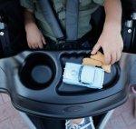 Масичка за количка Bob
