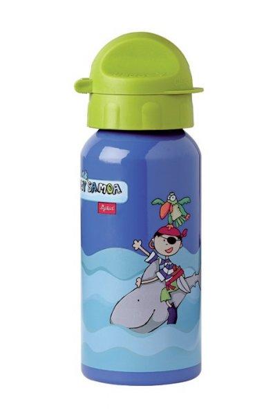 Детска бутилка Sammy Samoa