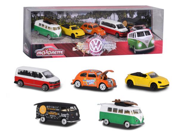 Детски коли - Volkswagen  5 бр.