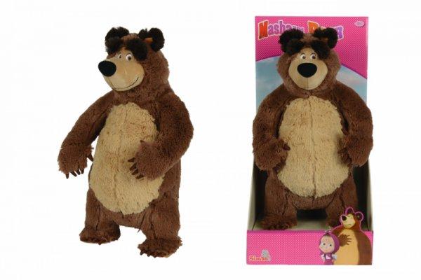 Маша и мечока - Плюшен мечок
