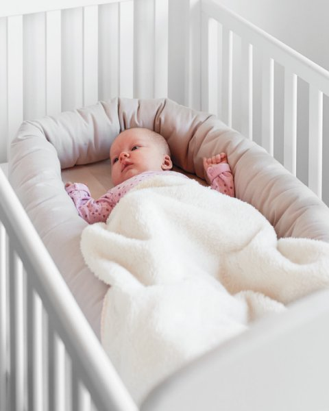 Възглавница Cuddle Nest