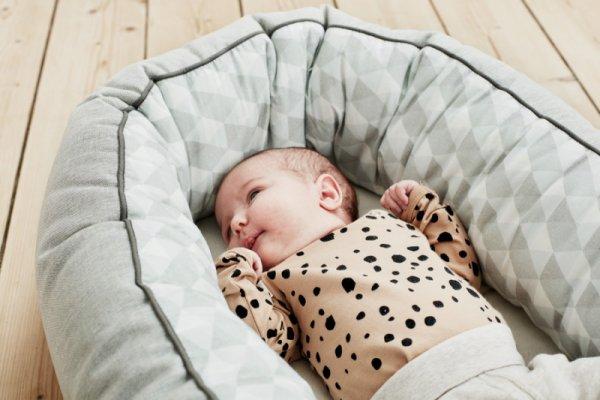 Възглавница Cuddle Nest Ergo