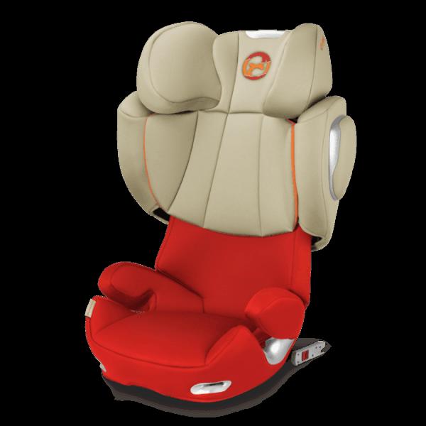 Стол за кола Cybex Solution Q3-fix