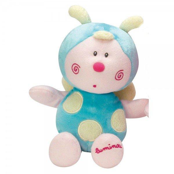 Светеща плюшена играчка - Пчеличка