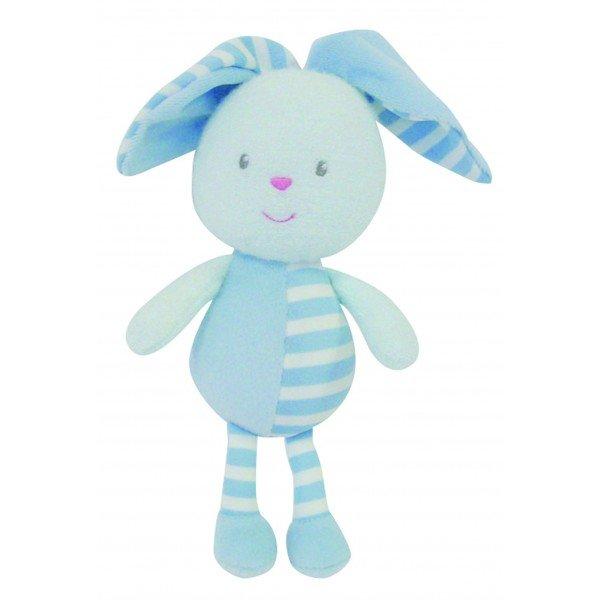 Светеща плюшена играчка - Зайче