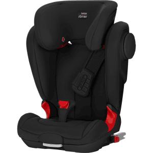 Столче за кола - Romer KIDFIX II XP SICT Black Series