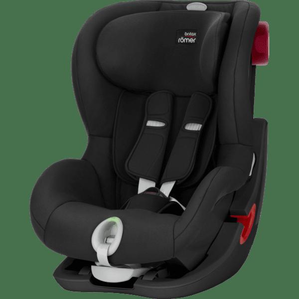Столче за кола Romer King II LS Black Series