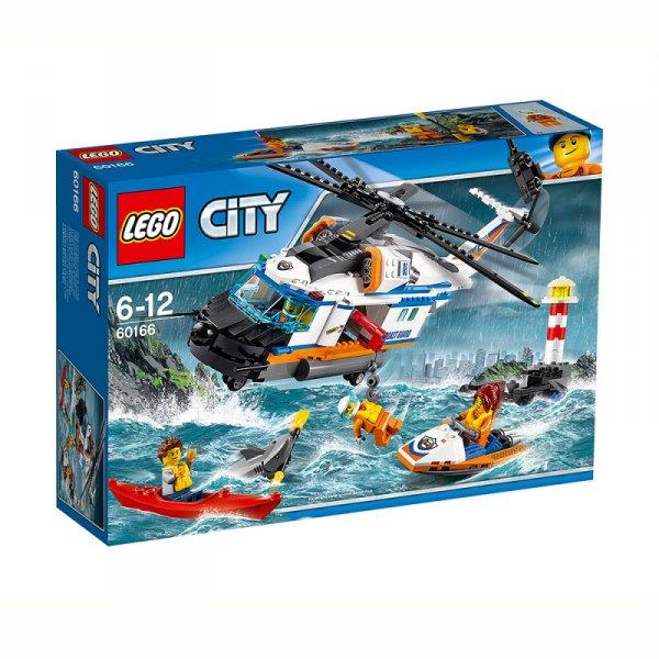 Спасителен хеликоптер - City Coast Guard