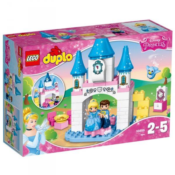 Магическият замък на Пепеляшка - Cinderellas Magical Castle