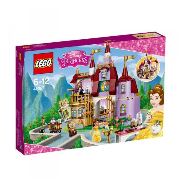 Омъгьосаният замък на Бел - Belles Enchanted Castle