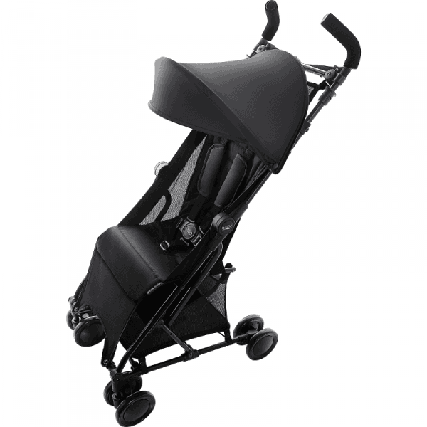 Количка Britax Holiday