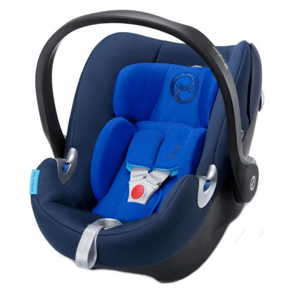 Стол за кола Aton Q i-Size
