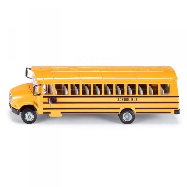 Играчка американски училищен автобус US school bus