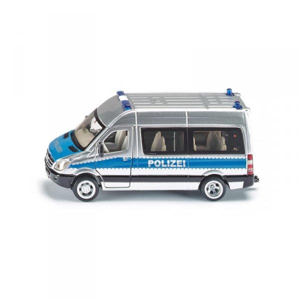Полицейска кола Police Team Van