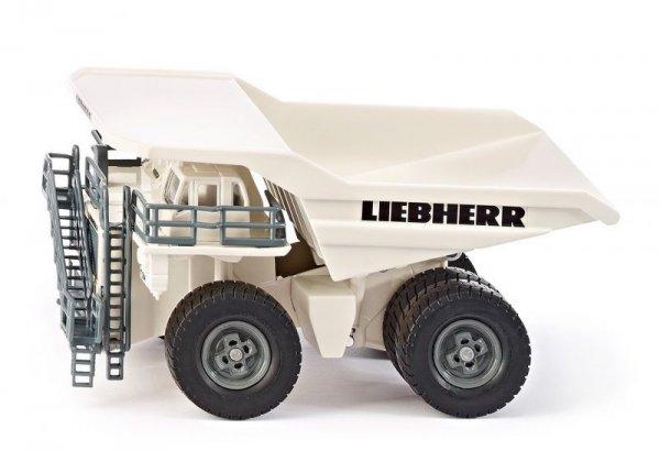 Камион за кариери - Liebherr T264