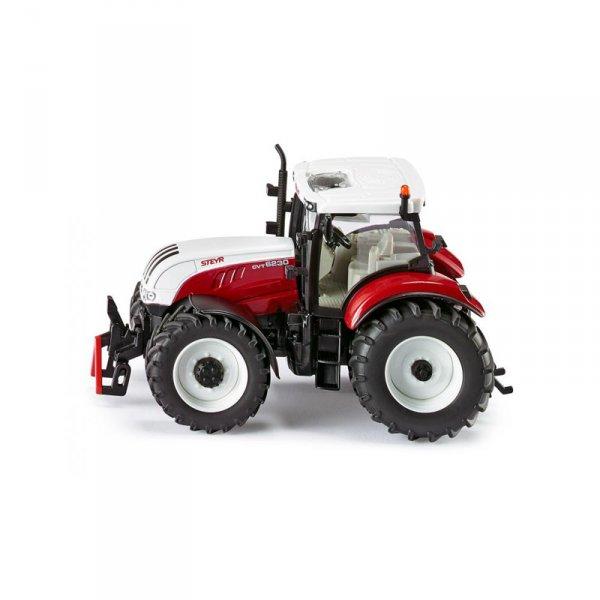 Трактор Steyr CVT 6230