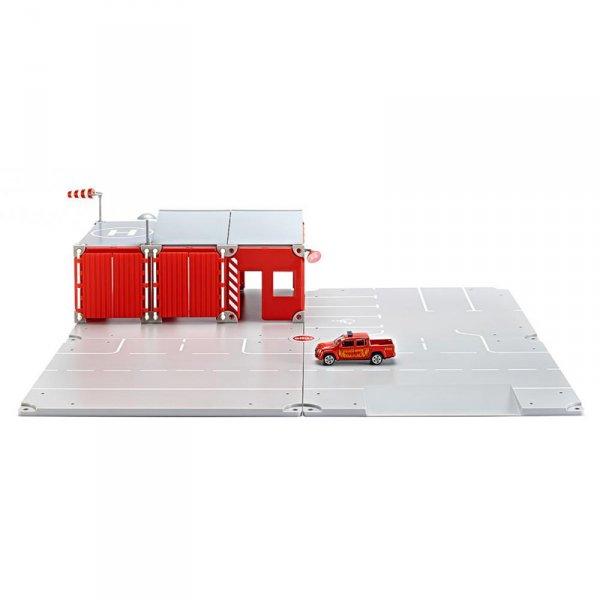 Пожарна станция SikuWorld