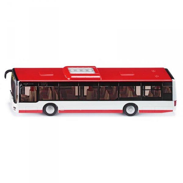 Aвтобус Man Lion City