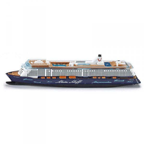 Круизен кораб Mein Schiff 3