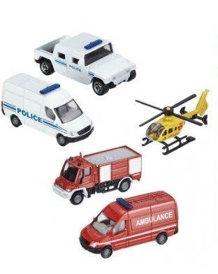 Комплект превозни средства