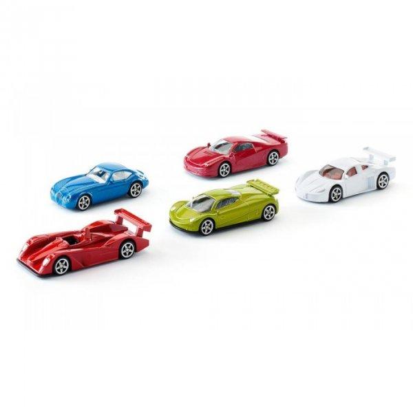 Комплект спортни коли