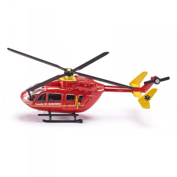 Хеликоптер - такси