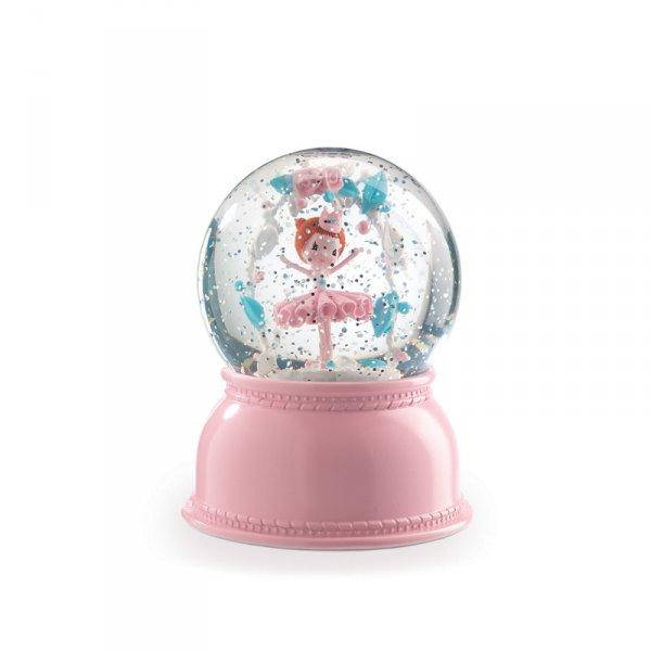 Нощна лампа - балерина