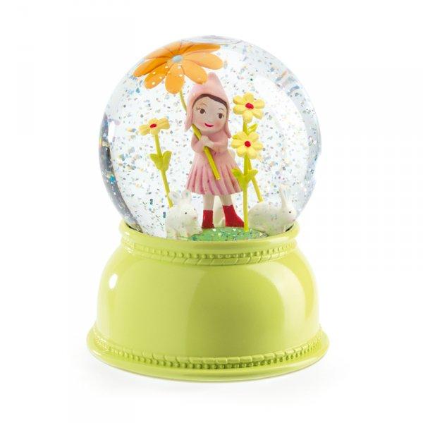Нощна лампа - Sweet Girl