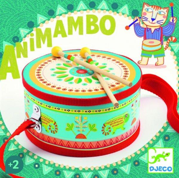 Барабан Animambo