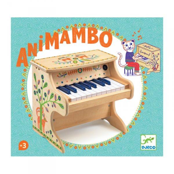 Електронно пиано Animambo