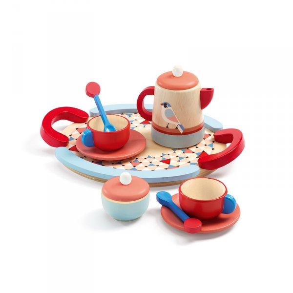 Детски комплект чаено парти