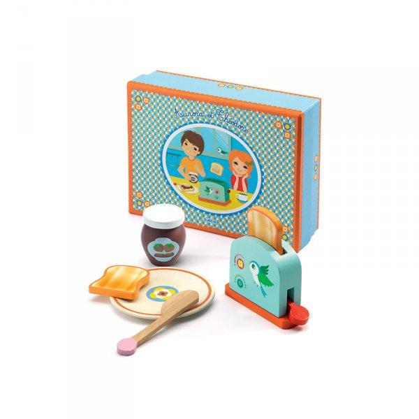 Детски комплект за закуска