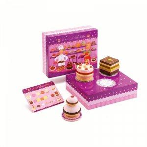 Детски комплект тортички