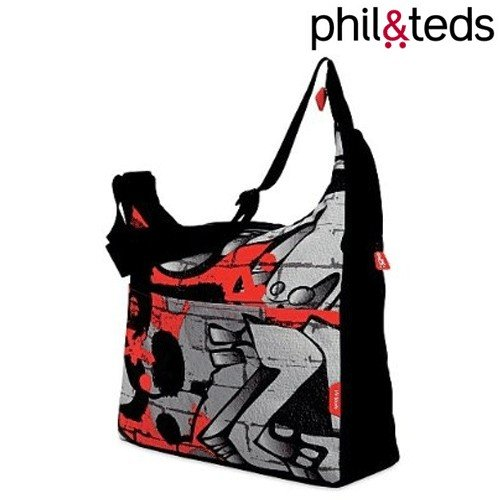 Чанта за рамо и количка - Diddie Graffiti