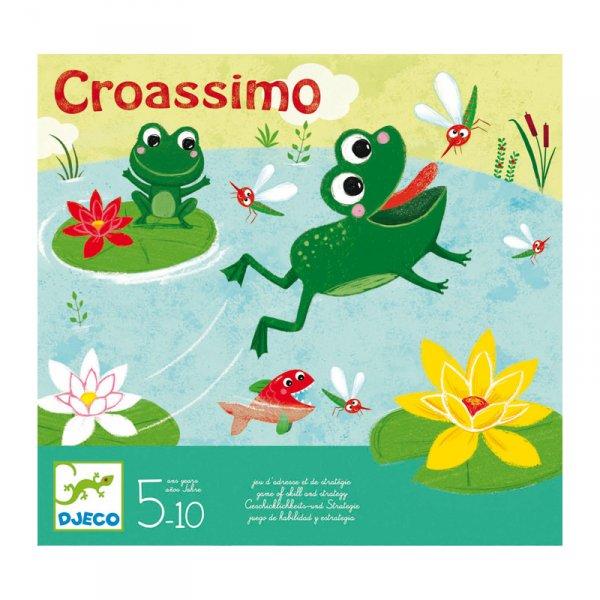 Настолна игра Croassimo