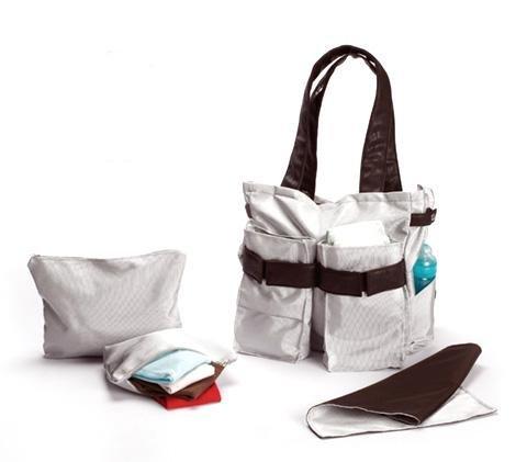 Универсалната чанта на Мама Wisey