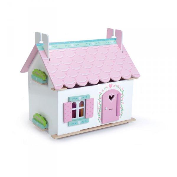 Къща за кукли Lili's cottage