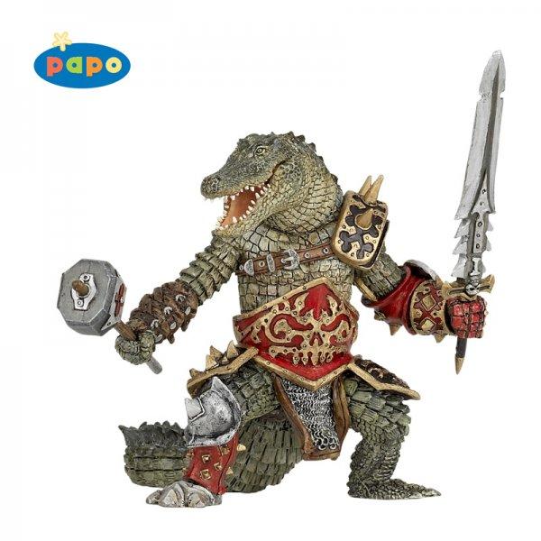 Фигурка мутант Крокодил