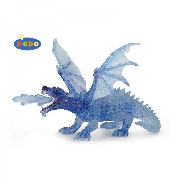 Фигурка Кристален дракон