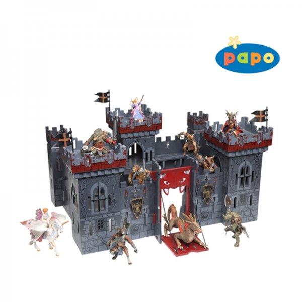 Рицарски замък - Мутанти