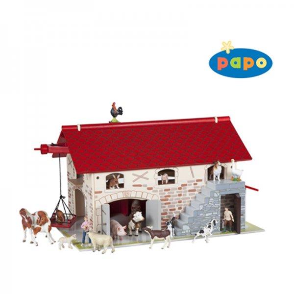 Ферма за домашни животни