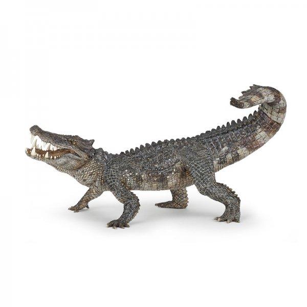 Фигурка крокодил Кaprosuchus