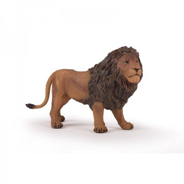 Фигурка лъв