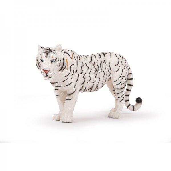 Фигурка бяла тигрица