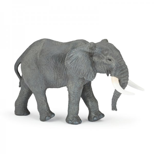 Фигурка африкански слон