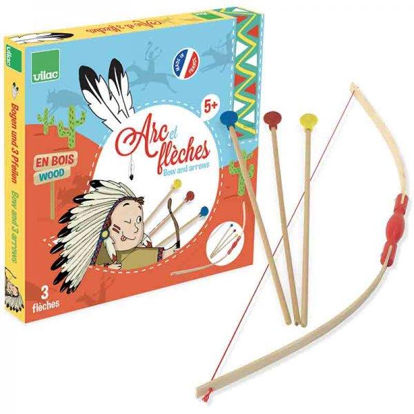 Арбалет с мишена и стрели