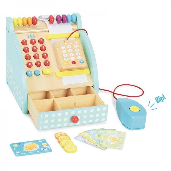 Детски касов апарат